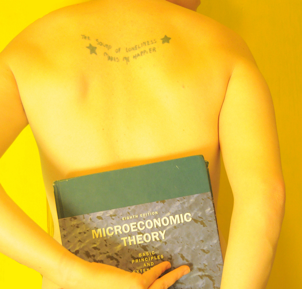 how to learn microeconomics fast